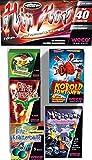 WECO Sortiment Hip Hop Kat.F1 über 40 Einzelteile