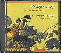 Prague 1723: Instrumental Music