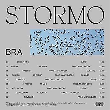 Stormo