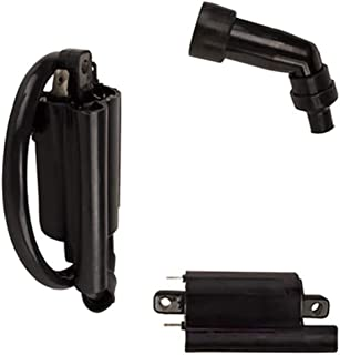 Ignition Coil - Yamaha Linhai 250cc 260cc 300cc for ATV Scooter Go-Kart Dirt Bike by VMC CHINESE PARTS