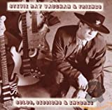 Solos, Sessions and Encores - Stevie Ray Vaughan & Friends