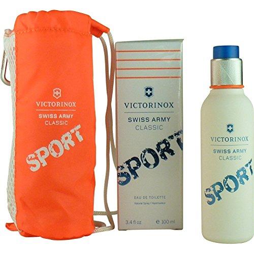 Victorinox - Swiss Army Sport Eau de Toilette Spray 100 ml