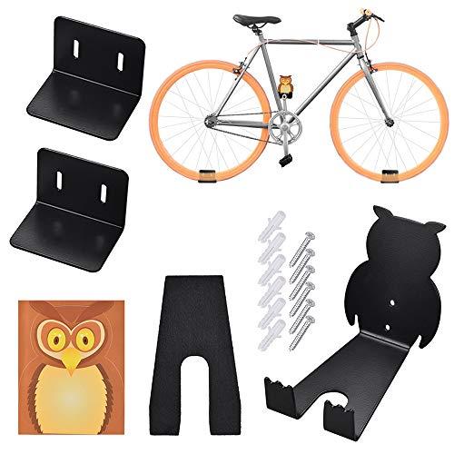 Tickas Soporte para Bicicleta de montaña Soporte para Bicicleta montado en la...