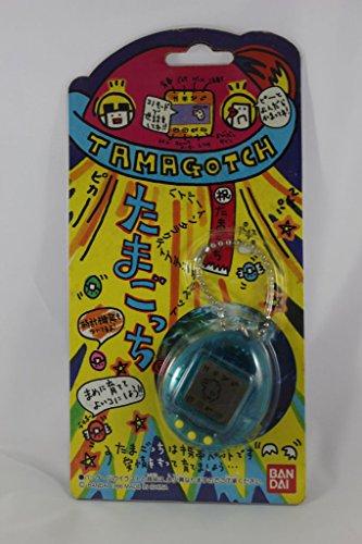 First Tamagotchi (Japan Import)