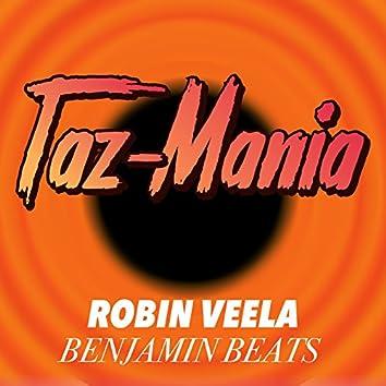 Taz-Mania 2018 (feat. Benjamin Beats)