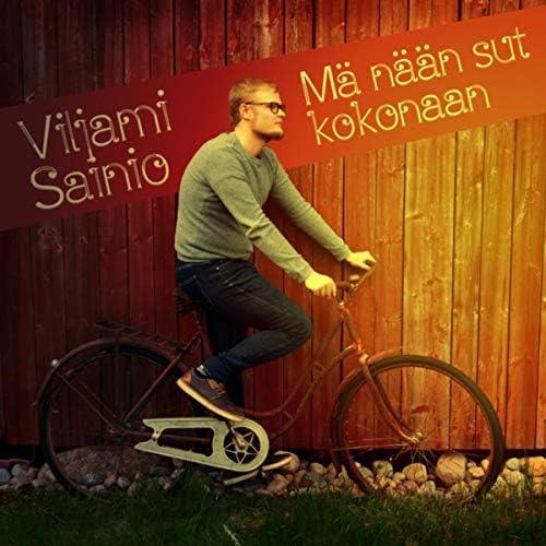 Viljami Sainio