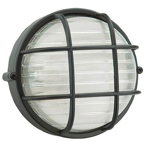 Papillon-19080030 qualité industrielle plafond Noir