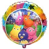 Thermos &apos Backyardigans–Pallone Happy Birthday–18–1Pezzi