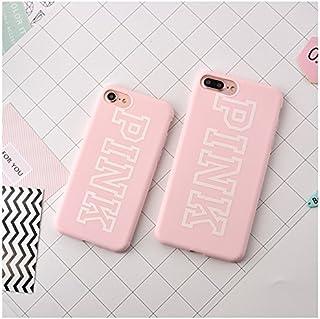 7342ca01aa4 Carcasa para iPhone 6S Plus, Color Rosa