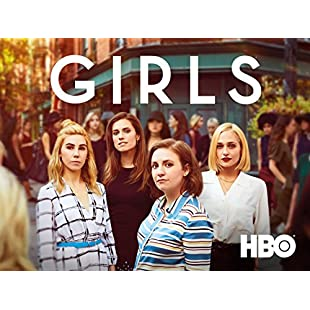 Customer reviews Girls Season 6