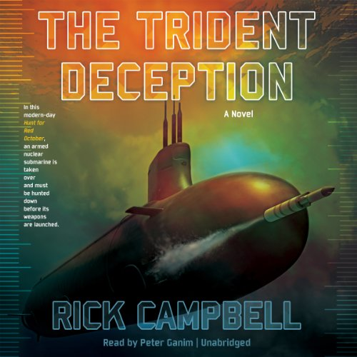 The Trident Deception cover art