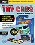 NEW Kale's TOY CARS 2020 Hot Wheels Price Guide PLUS Greenlight M2 Machines Diecast