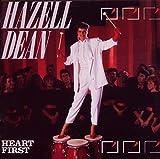 Heart First von Hazell Dean