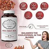 Zoom IMG-1 dul c red yeast rice