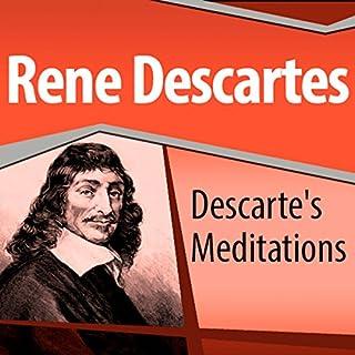 Descartes' Meditations audiobook cover art