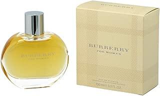 Burberry Classic Womens Eau De Parfum 100ml