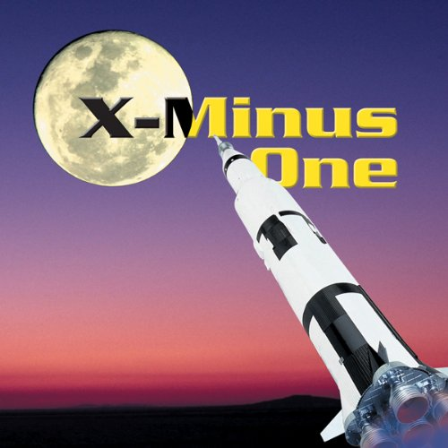 Couverture de X Minus One