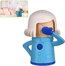 Tezam Chilly Mama Fridge Deodoriser Angry Mama Fridge Cleaner Freezer Odor Freshener Remover, Just Add Baking Soda Fridge ...