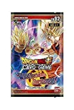 Bandai BCLDBBO1046 Dragon Ball Super CG: Themed Booster World Martial Arts Tournament