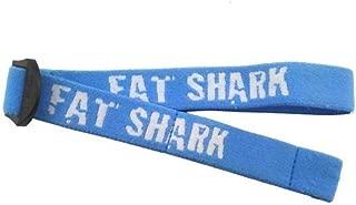 FatShark Replacement Head Strap Blue Color