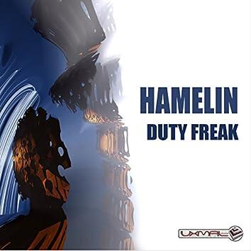 Duty Freak