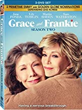grace and frankie season 3 and 4 dvd