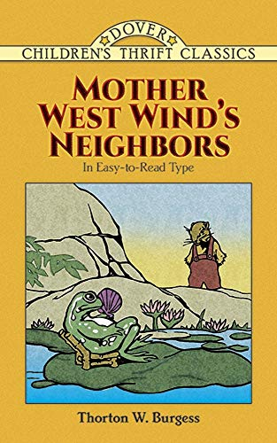 Mother West Wind's Neighbors