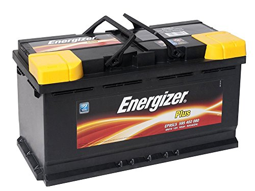 Energizer EM60-LB2 Starterbatterie