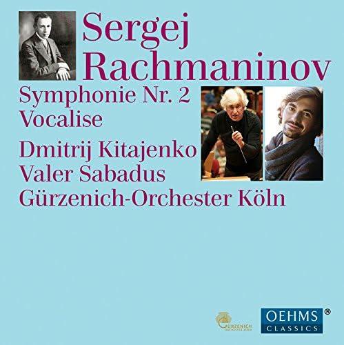 Gürzenich-Orchester Köln