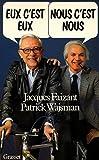 Eux c'est eux nous c'est nous / Faizant/ Wajsman / Réf32835 - Grasset - 01/01/1985