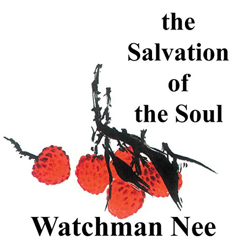 The Salvation of the Soul audiobook cover art