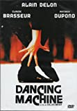 Dancing Machine - DVD