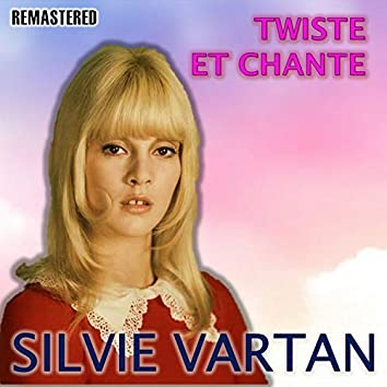 Twiste et chante (Remastered)