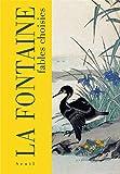 Jean de La Fontaine. Fables choisies - Le Seuil - 07/04/2011