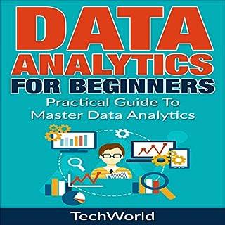 Data Analytics for Beginners cover art