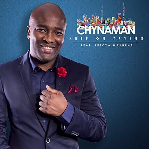 Chynaman feat. Letoya Makhene