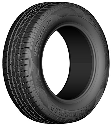 GroundSpeed VOYAGER GT All-Season Radial Tire - 225/75R15 75T