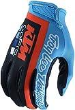 Troy Lee Designs Guanti Moto Air KTM Team LIC leggeri e ultra ventilati