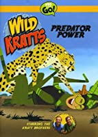 Wild Kratts: Predator Power / [DVD] [Import]