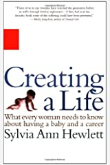Creating a Life Paperback