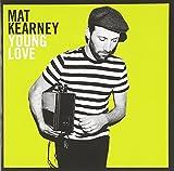 Songtexte von Mat Kearney - Young Love