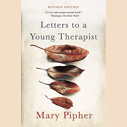 『Letters to a Young Therapist』のカバーアート