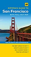 San Francisco (AA CityPack Guides)