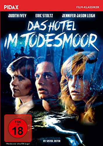 Das Hotel im Todesmoor (Sister, Sister) / Schauriger Horror mit Starbesetzung (Pidax Film-Klassiker)