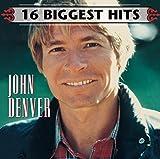 Songtexte von John Denver - 16 Biggest Hits
