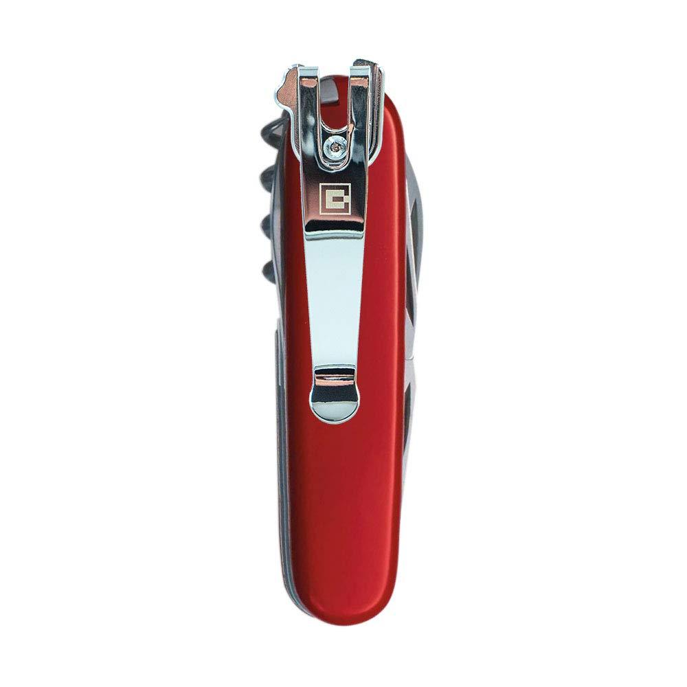 SwissQlip Carry Clip Compatible Victorinox