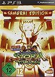Naruto Shippuden: Ultimate Ninja. Storm Revolution - Samurai Edition...