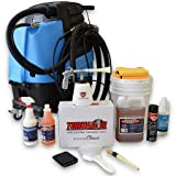 Detail King Mytee 110V HP100 Carpet Extractor & Tornador Interior Cleaning Tool Value Package
