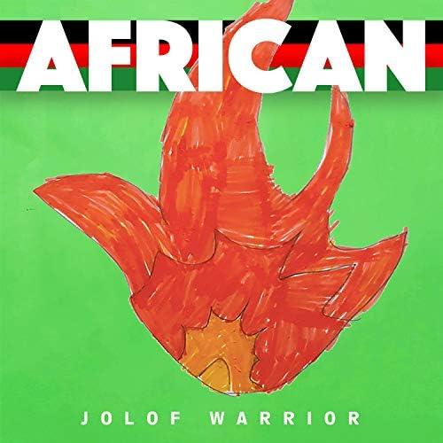 Jolof Warrior
