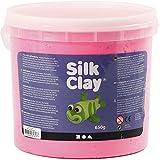 Silk Clay® , rosa, 560gr